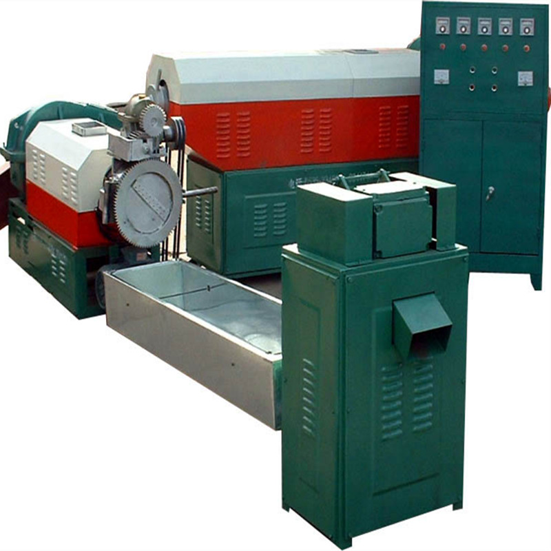 waste plastic film pelleting /recycling machine