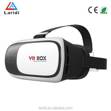 2016 Laridi New style 3D vr glass with smart phone can constitute a VR camera
