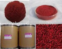 Monacolin K Red Yeast Rice Powder