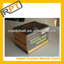 Roadphalt joint sealant for asphalt surface