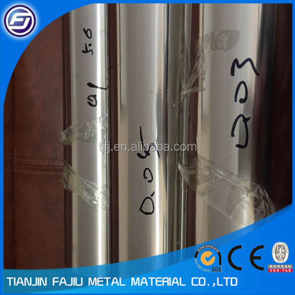 304 201 inox sheet metal
