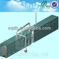Hot Sale Movable Waste Rubber Recycling