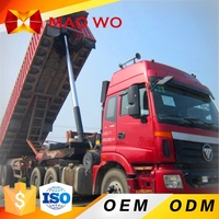China Export Used Nissan ud 15t Dump trucks trailer for sale