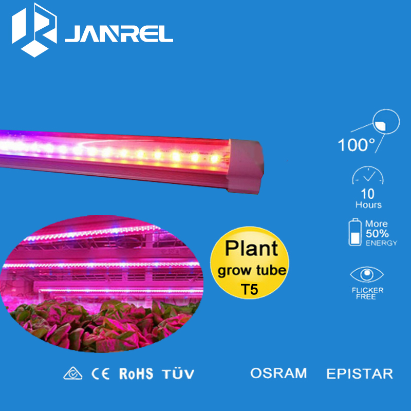 factory price hot sale T8 led plant growing tube light high quality grow ligh led for greenhouse,Indoor hydroponics