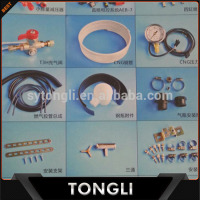 cng sequential kit for cng multipoint sequential injection system