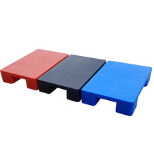 Recyclable outside diameter 600*550*150 mm durable plastic pallet
