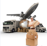 Best Air freight/ air cargo shipping China to Cairo