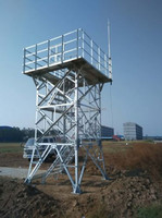 Guard WatchTower / Steel Tower / High-quality Guard Tower