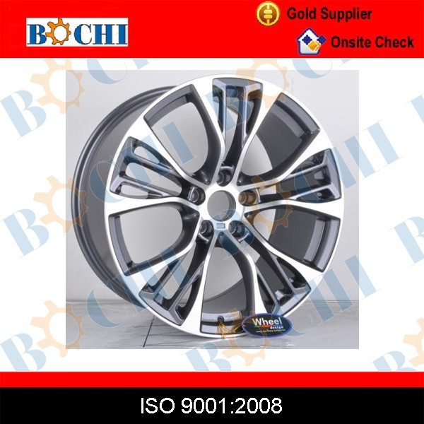 Car wheels for BMW SUV