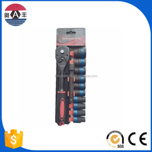 "1/2"" dr.25pcs socket set/high quality tool products automotive hand tool function"