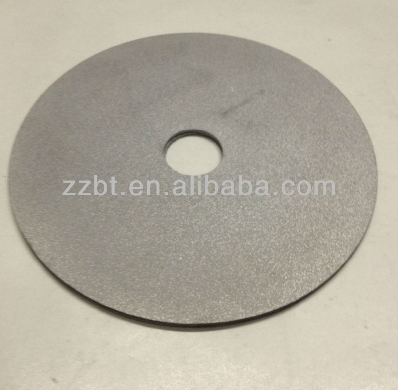high quality carbide saw blade for cutting fiber