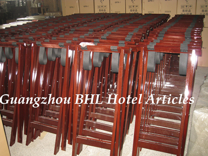 guangzhou bhl h tel articles en bois h tel porte bagages. Black Bedroom Furniture Sets. Home Design Ideas