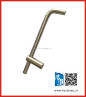 HJ-265 Good price solid cabinet handle/Stainless steel furninture cabinet handle/Zinc alloy furninture cabinet handle