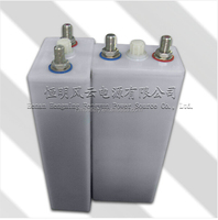 110V DC ni-cd rechargeable battery KPM120 with 1.2V 120Ah used for power station