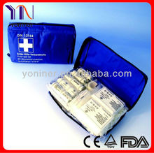 Car First Aid Kits DIN13164 Manufacturer CE & FDA Approved