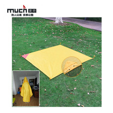 Customized high quality disposable picnic blanket