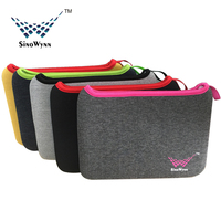 New Hot Knitted Fabric Neoprene Case Sleeve for iPad