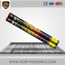 Cheap price pyro wholesale 1.5 '' 8 shots magic shots fireworks roman candle
