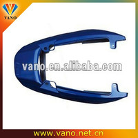 motorcycle plastic parts blue color scooter 50cc plastic parts