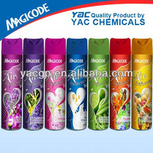 eco friendly car air freshener/aerosol air freshener/wholesale room air freshener spray