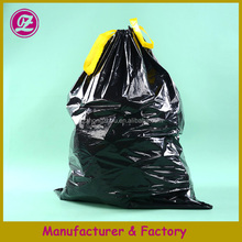 Factory pice HDPE&LDPE biodegradable plastic garbage/trash bags