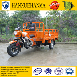 cargo tricycle/ three wheel motor/oem service tricycle truck