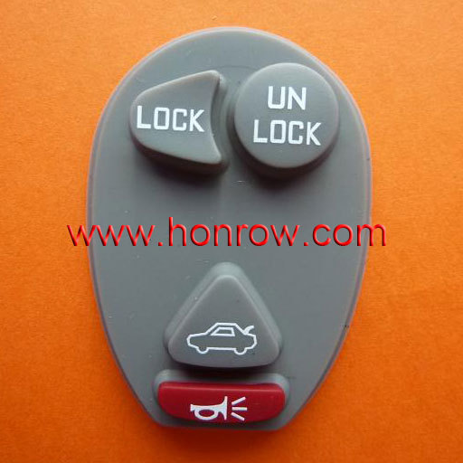 GM 3+1 Button key Pad
