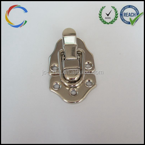 Big Nice Looking Box Lock For Iron Box With Fashion Design