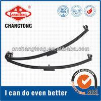 high quality Mazda Rear Leaf Spring With Kit (3+2 leaves)