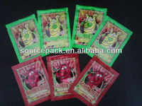 Scooby Snax Bag for Herbal Incense/Herbal Incense Bag with Scooby Snax Brand