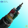 PVC Insulation Aluminum Power Cable