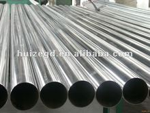 Polished Precision Seamless Steel Tube for Construction Material