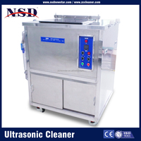 Customized ultrasonic carb cleaner with CE certificate