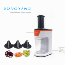 Cheap kitchen appliances electric dicer mandoline slicer organic fruit vegetable avocado slicer carrot grater