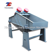 Carbon steel dewatering linear vibration screen