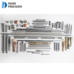 Metal Turning Cnc Brass and Steel Rice Mill Machinery Spare Parts From China Factory