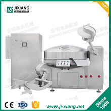High Speed 80L 125L 200L 330L Meat Bowl Chopper Cutter Machine