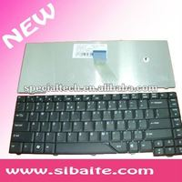 For Acer Aspire 5230 5530 5730 5930 6920 6935 Laptop Keyboard Russian Black