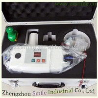 High Frequency Low Dose Wireless Rechargeable Green Digital Portable Dental X Ray Machine