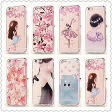 Wholesale transparent TPU inner diamond bling phone case factory price For iphone for samsung