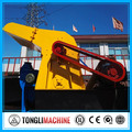 fine sawdust crusher machine for wood logs and wood briquettes