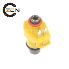 Fuel <strong>Injector</strong> 5D7-13770-00 Motorcycle Fuel <strong>Injector</strong> Nozzle for YZF R125 WR125 5D71377000