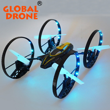 AOSENMA New CG041 Air-ground Remote Control Quad Amphibious Rc Quadcopter 2.4G Drone 360 Roll Long Range Flying Car Helicopter