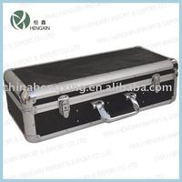 aluminum multi-functional storage metal box