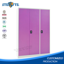 High quality power coating bedroom colour wardrobe basket 3d model free
