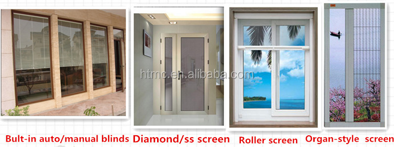 New product price of aluminum sliding door with interior sliding door lock for bathroom