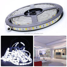 5M SMD 5630 72W Cold White Waterproof LED Strip 300 Leds, 12V DC, IP65