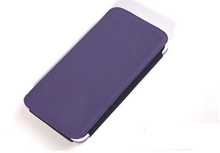 High quality custom leather case for HTC