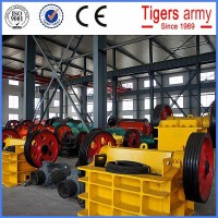 China Manufacturer Crushing Plant Price Stone Crusher Machine
