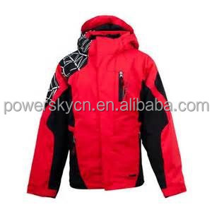 Waterproof breathable lightweight active sportswear sports jacket